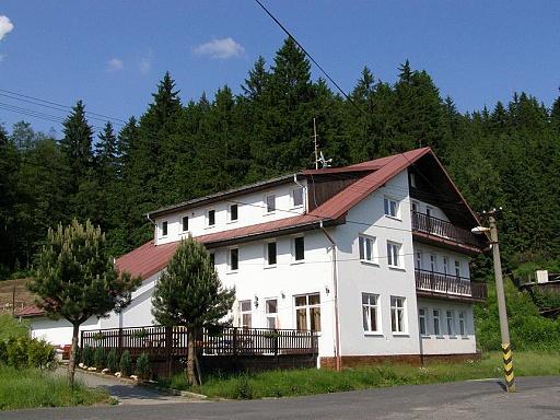 Ubytování Hotel Johann