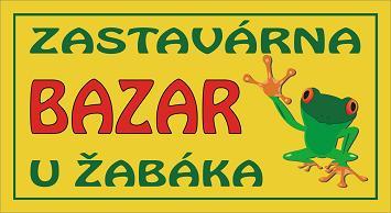 Bazar - zastavárna U Žabáka