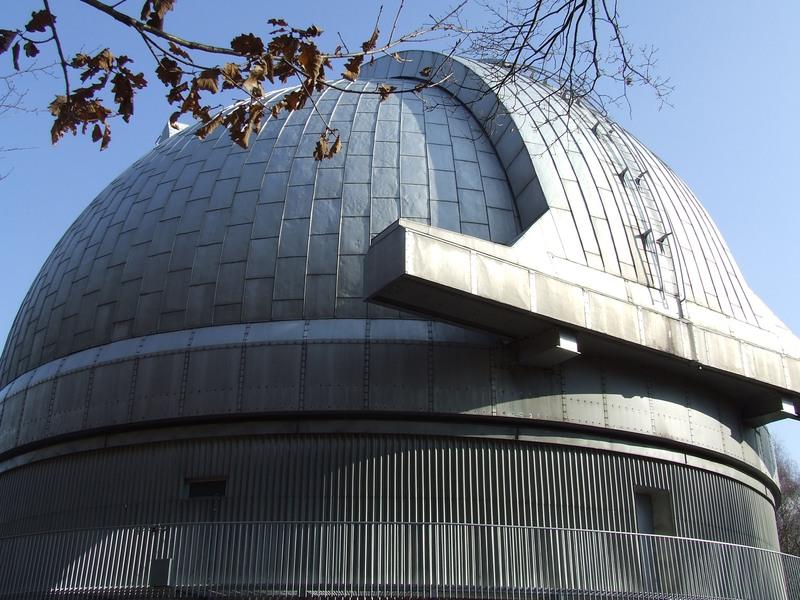 Astronomický ústav AV ČR