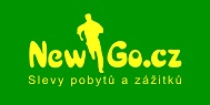 Slevy pobytů a zážitků NewGo.cz
