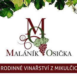 Vinařství Maláník-Osička s.r.o.