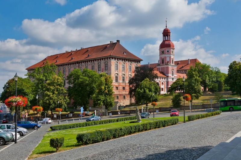 Poznejte zajímavosti Roudnice nad Labem