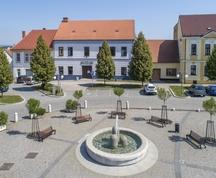 Městské muzeum Veselí nad Moravou