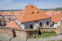 Synagoga Mikulov