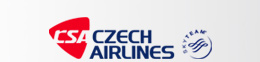 ČSA - České aerolinie